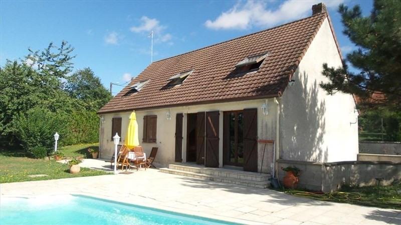 Venta  casa Neuilly st front 240000€ - Fotografía 1