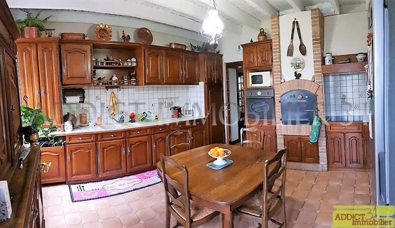 Vente maison / villa Secteur paulhac 395000€ - Photo 3