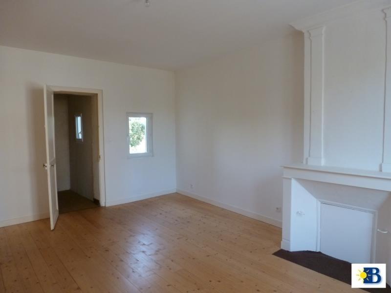 Vente maison / villa Chatellerault 81000€ - Photo 2