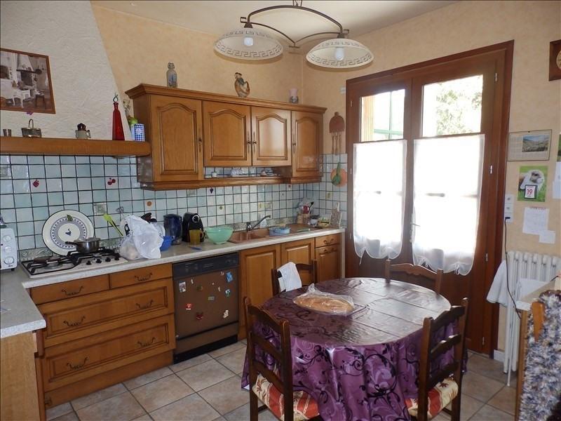 Venta  casa Yzeure 208000€ - Fotografía 4