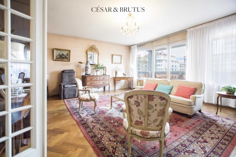 4 rooms Apartment - 69006 Lyon