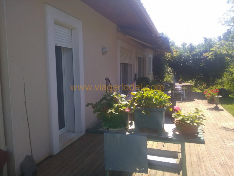 Life annuity house / villa Bellegarde 45 000€ - Picture 6