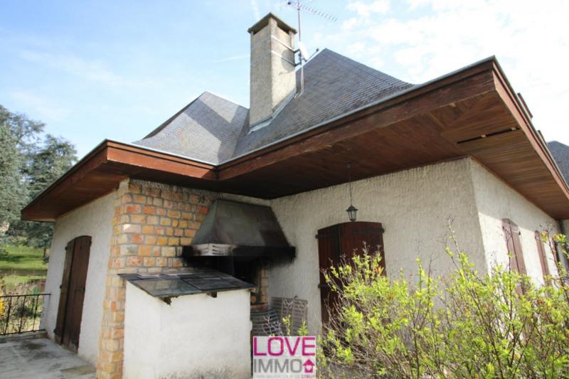 Vente maison / villa Les avenieres 299000€ - Photo 3