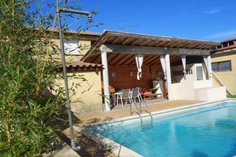 Vente maison / villa Saint gervasy 325000€ - Photo 1