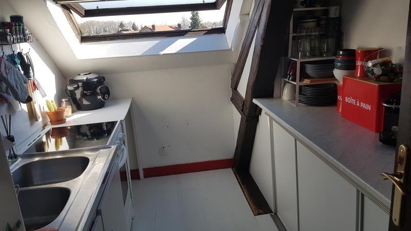 Location appartement Nangis 545€ CC - Photo 3