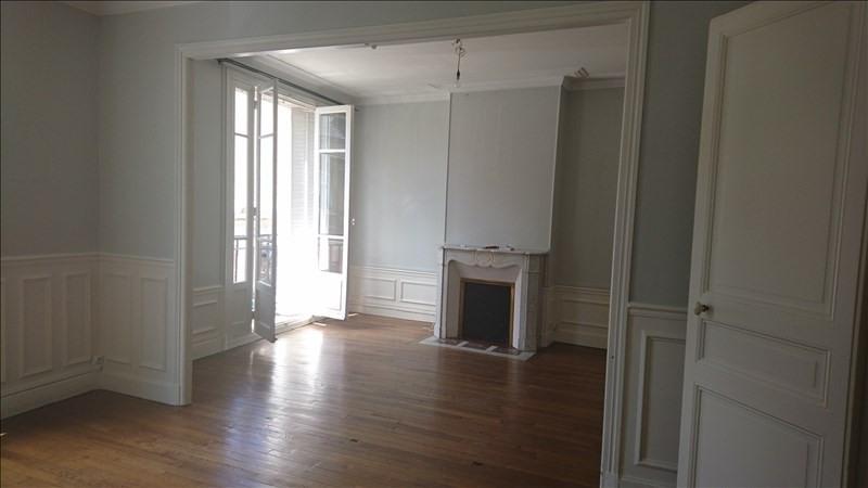 Rental apartment Soissons 665€ CC - Picture 3
