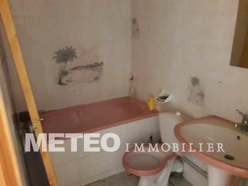 Vente maison / villa Lucon 106900€ - Photo 4