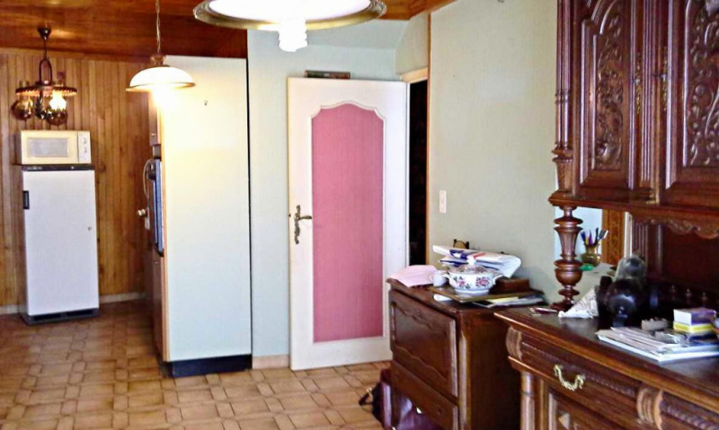 Sale house / villa Barbirey sur ouche 125 000€ - Picture 4