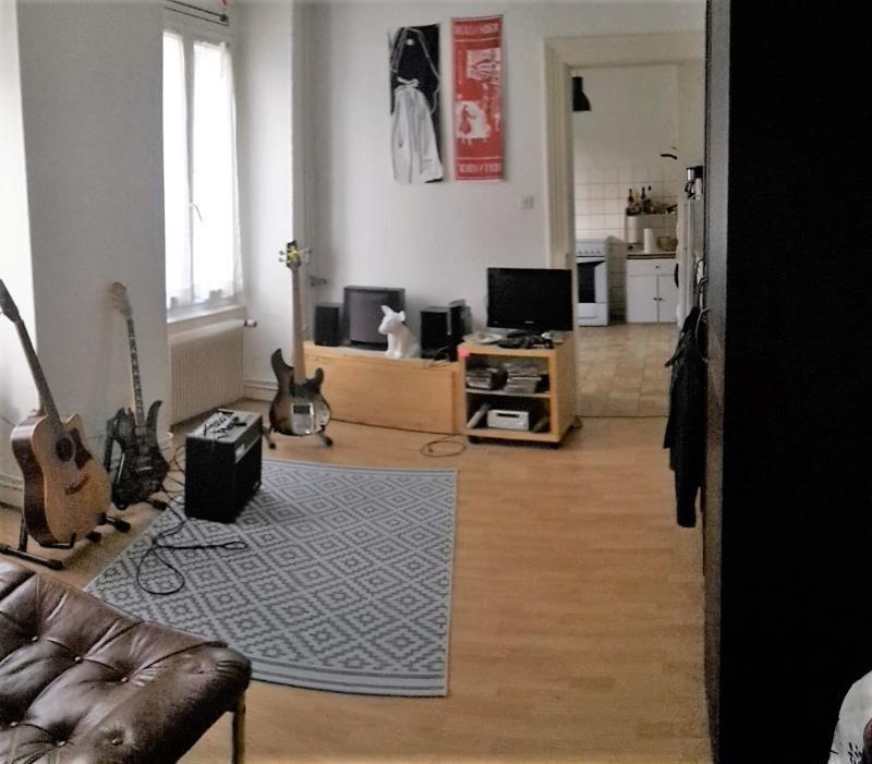 Rental apartment Strasbourg 600€ CC - Picture 3