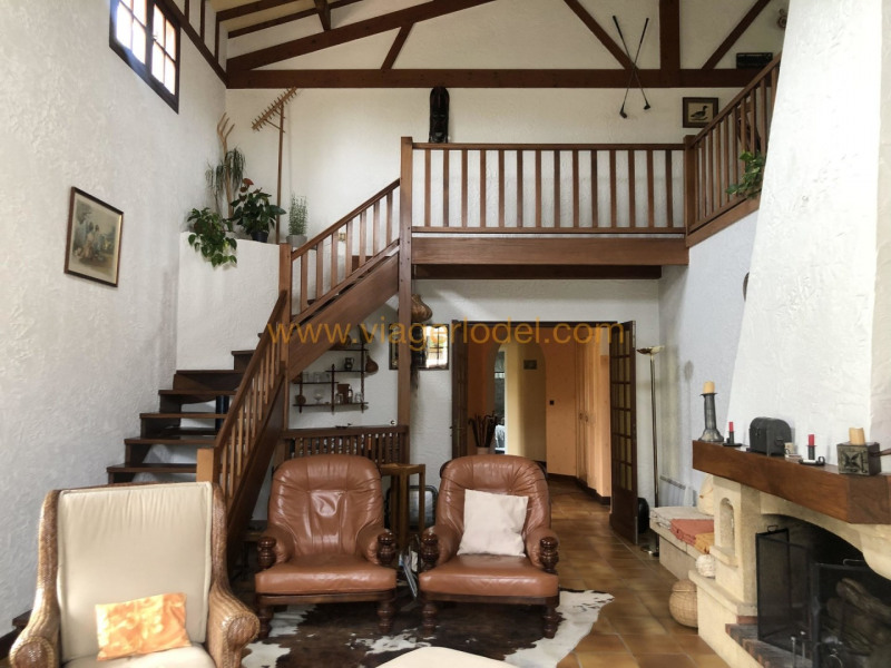 Lijfrente  huis Marennes 165000€ - Foto 13