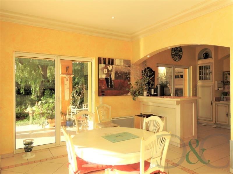 Vente de prestige maison / villa Bormes les mimosas 990000€ - Photo 8