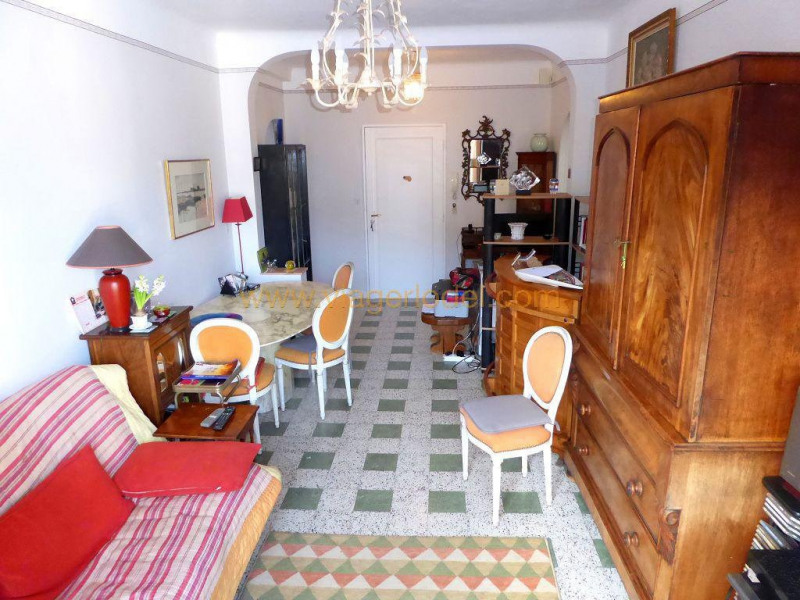 Life annuity apartment Le cannet 52 000€ - Picture 2