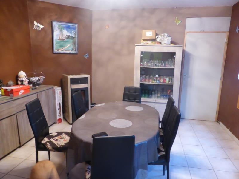Sale house / villa Crepy en valois 166000€ - Picture 2