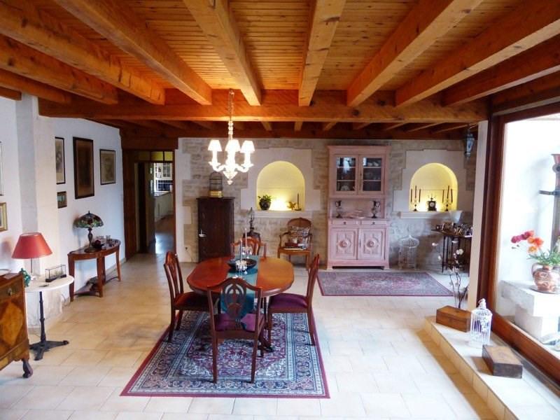 Sale house / villa Graves 397500€ - Picture 16