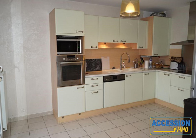 Vente appartement Dijon 225 000€ - Photo 3
