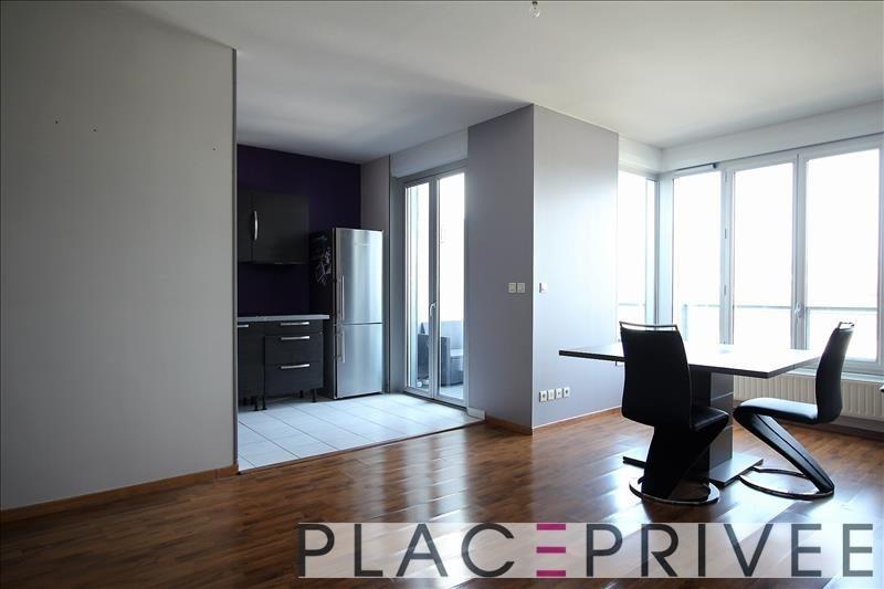 Vente appartement Nancy 185000€ - Photo 2