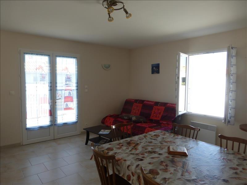 Vente maison / villa Dolus d'oleron 287375€ - Photo 4