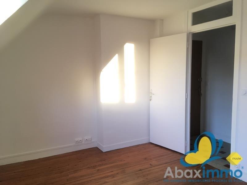 Rental apartment Falaise 420€ CC - Picture 5