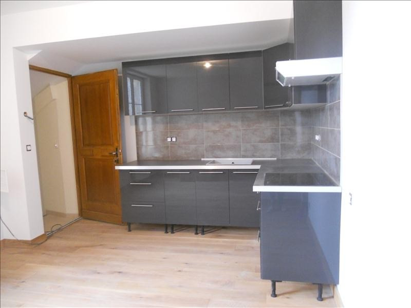 Location appartement Villers cotterets 650€ CC - Photo 2