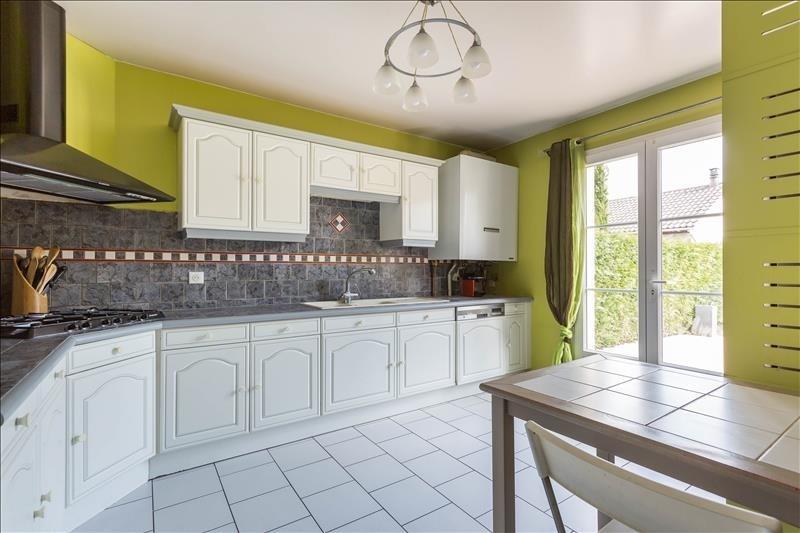Vente maison / villa Ballainvilliers 832000€ - Photo 5