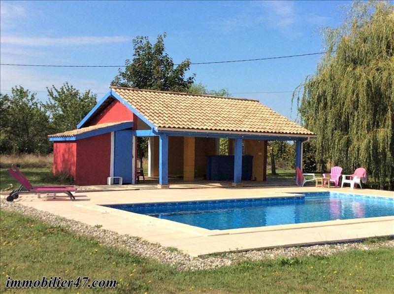 Vente maison / villa Le temple sur lot 229900€ - Photo 5