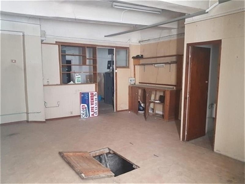 Sale apartment Brignoles 57 000€ - Picture 1
