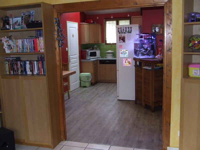 Vente maison / villa Sotteville les rouen 165000€ - Photo 6