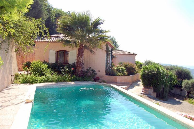 Vente de prestige maison / villa Montauroux 698000€ - Photo 1