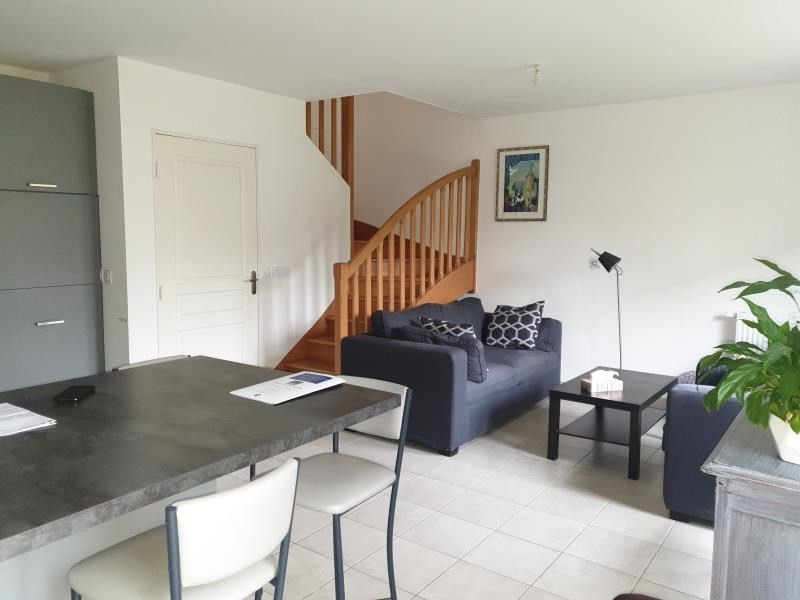 Vente maison / villa Poitiers 183000€ - Photo 2