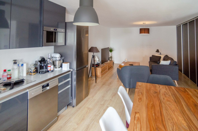 Vente appartement Mennecy 250000€ - Photo 2