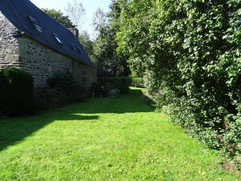 Sale house / villa Loguivy plougras 128400€ - Picture 10