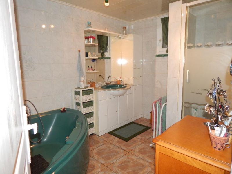 Sale house / villa Medis 237500€ - Picture 3