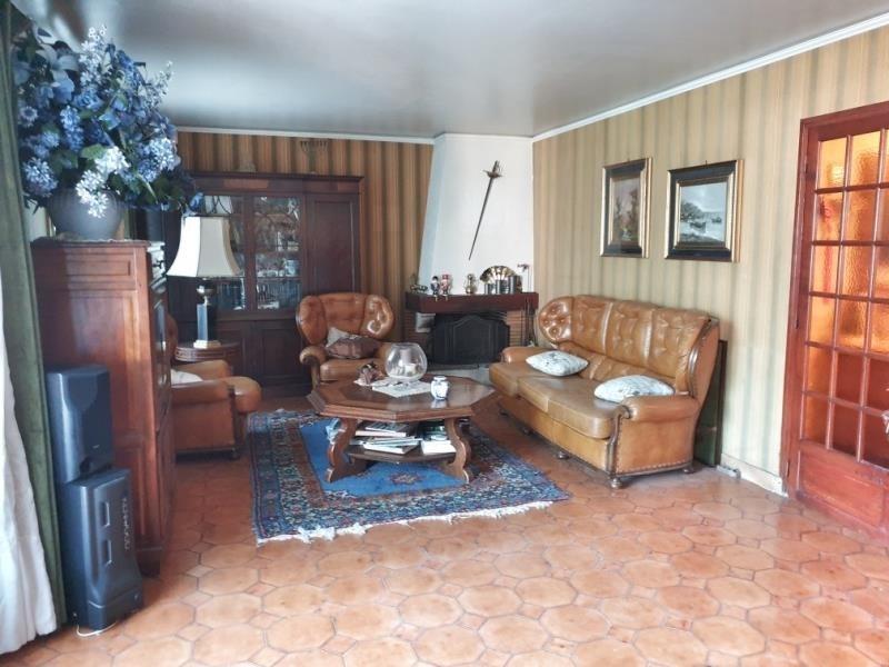 Vente maison / villa Bouffemont 449000€ - Photo 4