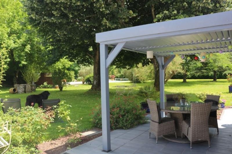 Vente maison / villa Siarrouy 393750€ - Photo 5