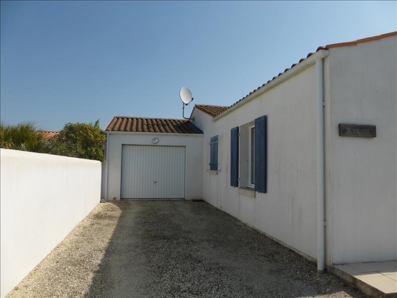 Vente maison / villa Dolus d'oleron 287375€ - Photo 6