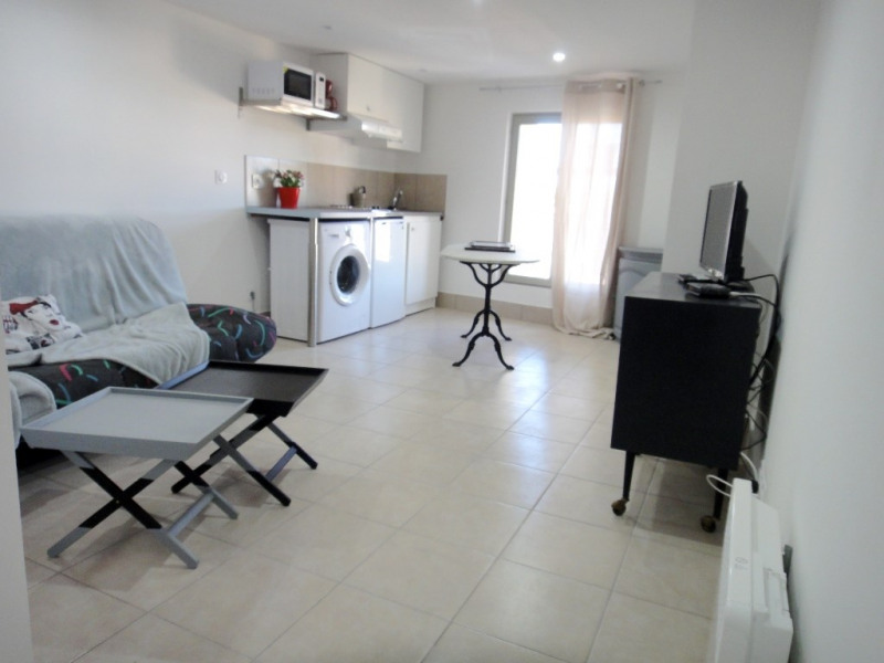 Location appartement Vinon-sur-verdon 445€ CC - Photo 1