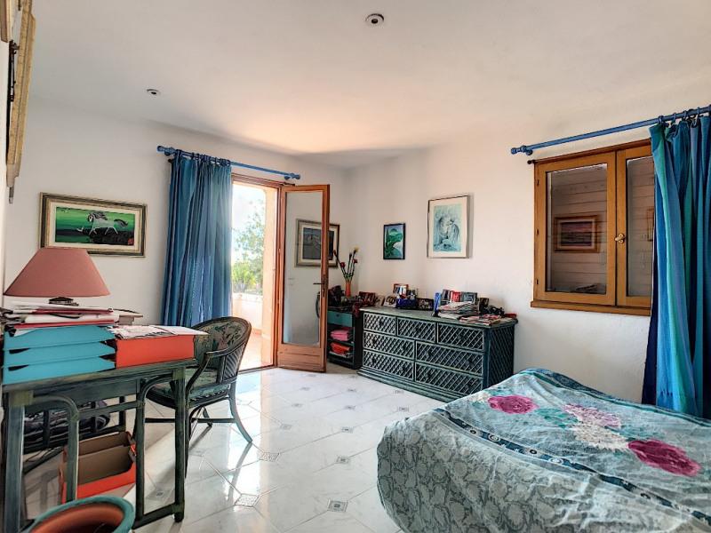 Immobile residenziali di prestigio casa Cagnes sur mer 899999€ - Fotografia 9
