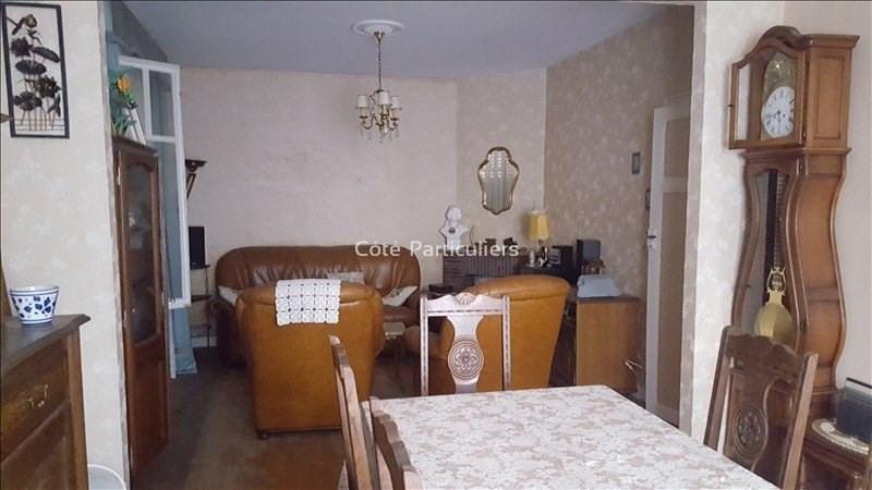 Vente maison / villa Vendome 100990€ - Photo 2