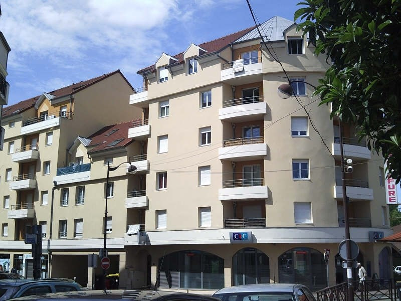 Locação apartamento Bretigny sur orge 862€ CC - Fotografia 1