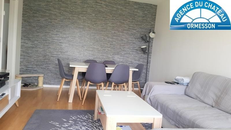 Sale apartment Chennevieres sur marne 220 000€ - Picture 2