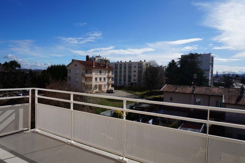Sale apartment Pont eveque 189 000€ - Picture 2