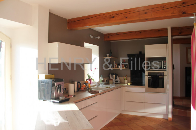 Sale house / villa Samatan 370 000€ - Picture 2