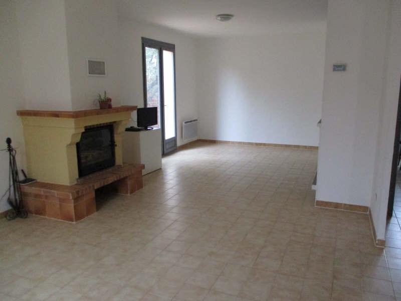 Alquiler  casa Lancon de provence 1150€ CC - Fotografía 3