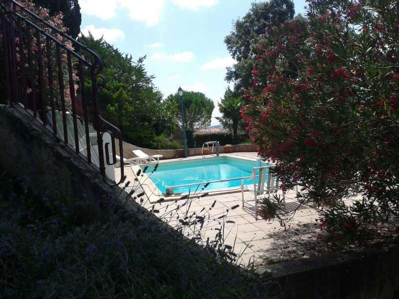 Sale house / villa Montastruc la conseillere 390000€ - Picture 2