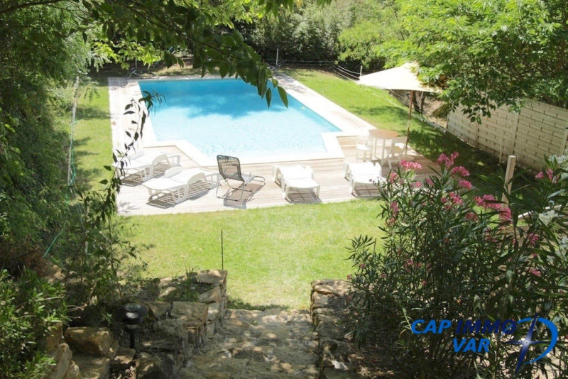 Vente de prestige maison / villa Evenos 699 000€ - Photo 2