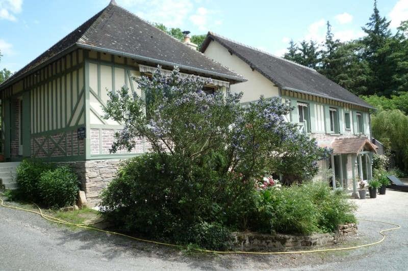 Vente maison / villa Bagnoles de l orne 399000€ - Photo 2