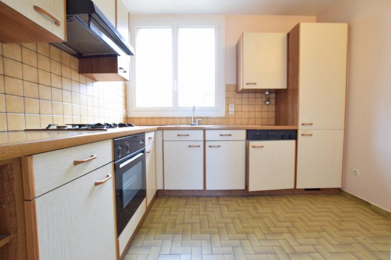Vente appartement Sainte genevieve des bois 155000€ - Photo 2