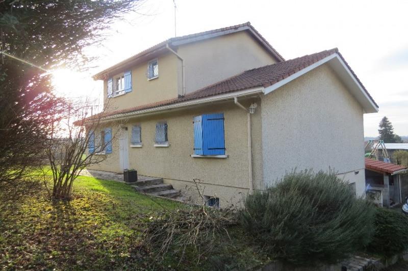 Vente maison / villa Villette d'anthon 395000€ - Photo 6