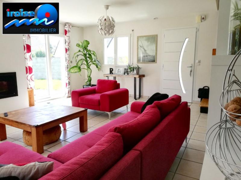 Sale house / villa Brest 355000€ - Picture 2