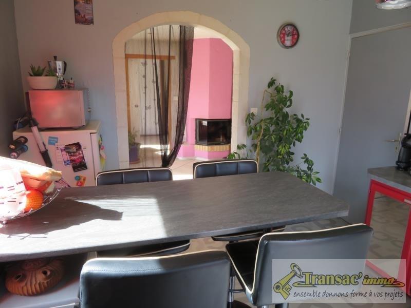 Vente maison / villa Puy guillaume 49500€ - Photo 6